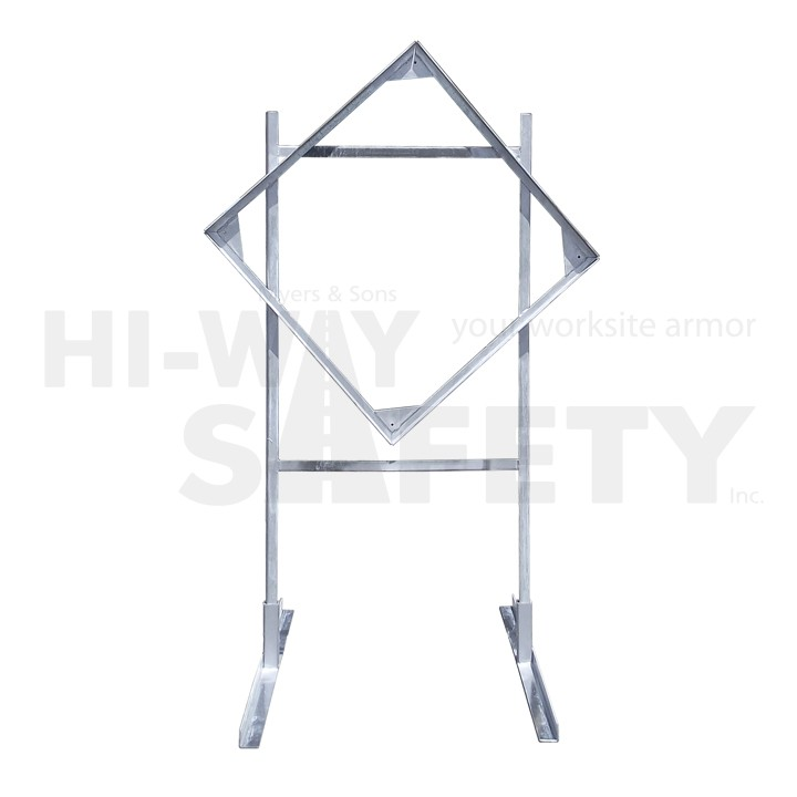 diamond Sign Stand 36 inch Signs