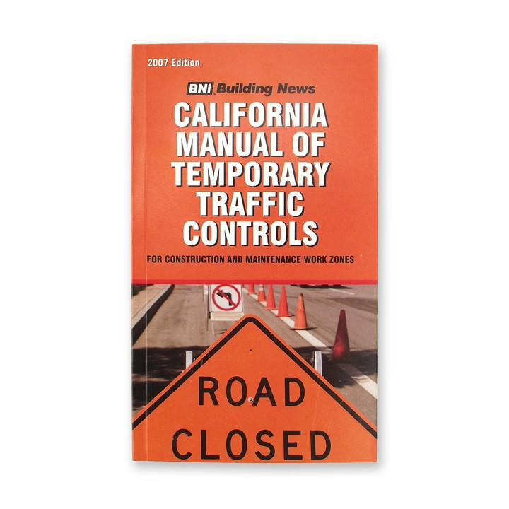 California Transportation Manual