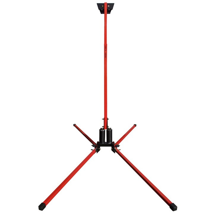 Little Buster Portable Flag Tree Sign Stand