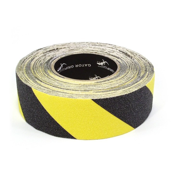 Gator Grip Tape Black and yellow