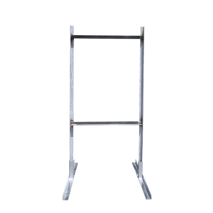 H Frame Sign Stand