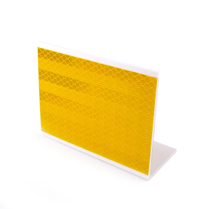 K-Rail Marker Yellow