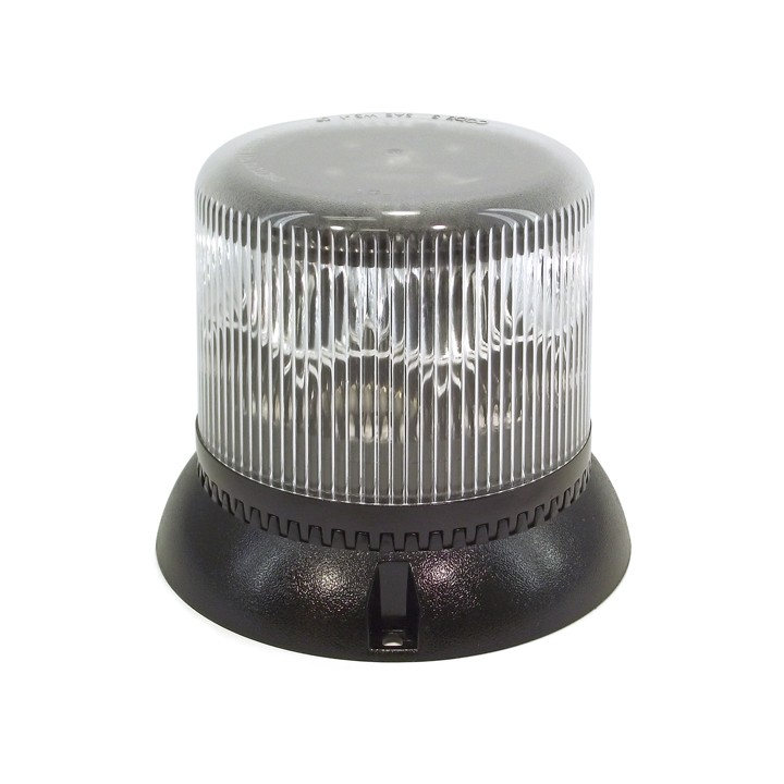 Code3® LSS222 Beacon, Clear and Amber