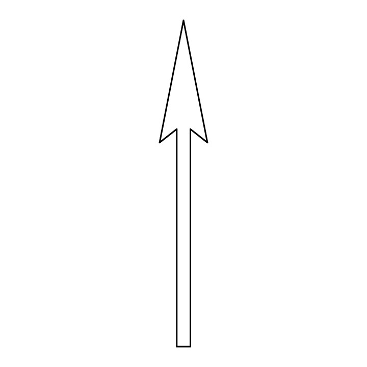 Type 1 Arrow 24 Foot