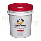 Red Water Based Striping Paint