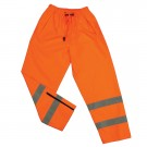 Orange Reflective Pants