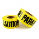 Warning Tape, Caution