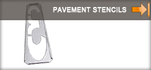 Pavement Stencils Link